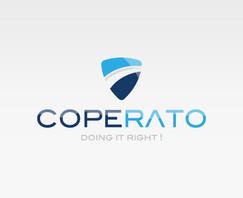 COPERATO   עיצוב לוגו