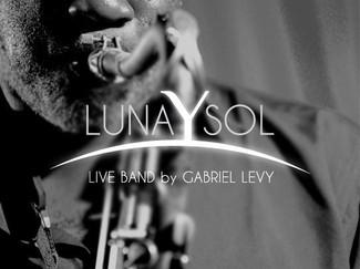 Luna Y Sol | מיתוג עסקי