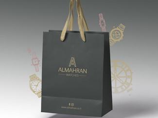 Almahran Watches