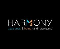 Harmony | עיצוב לוגו