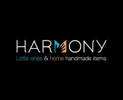 Harmony   עיצוב לוגו