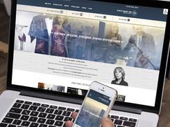 TLL | עיצוב ובניית אתר