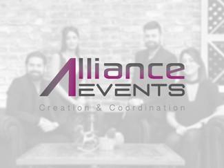 Alliance Event   מיתוג עסקי