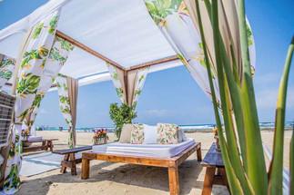 Stylish Resort