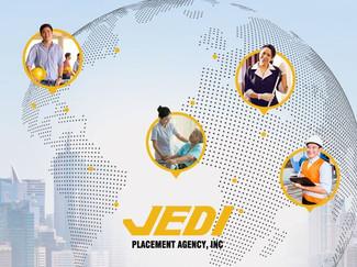 JEDI | עיצוב דף נחיתה