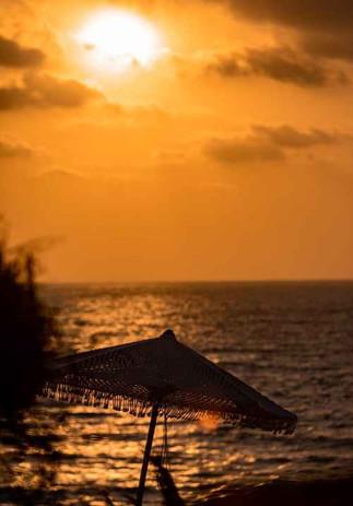 Intimate Sea View