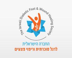 IDFWHS | עיצוב לוגו