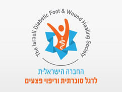 עיצוב לוגו   THDFWHS
