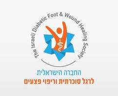 IDFWHS   עיצוב לוגו