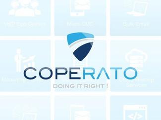 COPERATO | מיתוג עסקי