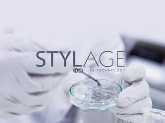 Stylage | עיצוב דף נחיתה