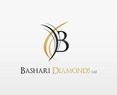 Bashari Diamonds | עיצוב לוגו