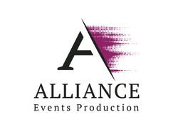 עיצוב לוגו   Alliance