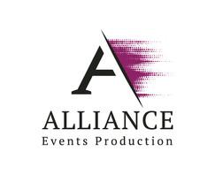 Alliance   עיצוב לוגו
