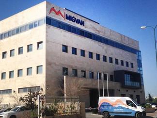 MIGVAN GROUP | מיתוג עסקי