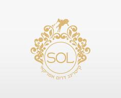 SOL | עיצוב לוגו