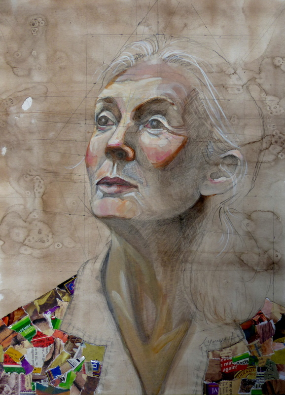 Seeds of Hope Jane Goodall