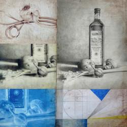 Organic Blueprints II