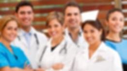 Rehab Staffing