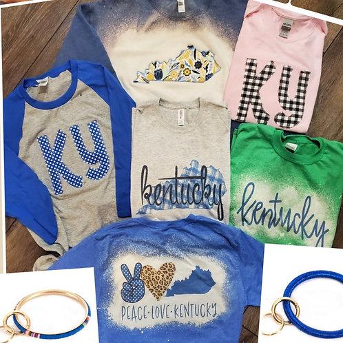 Ky Bundle (7 Pieces) (plus sizes)