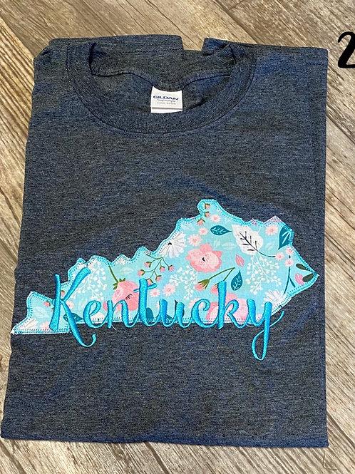 Kentucky Tees (2020)