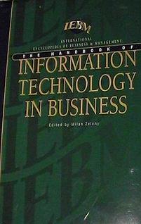 Velimir Srića IT in Business
