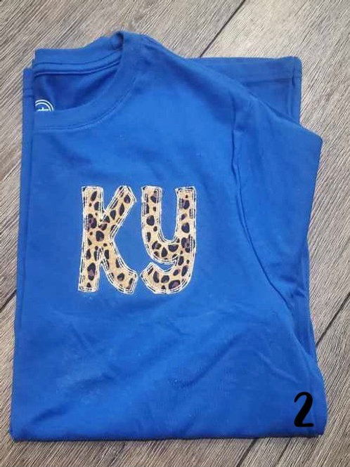Left Chest Ky Spring Tees (21)