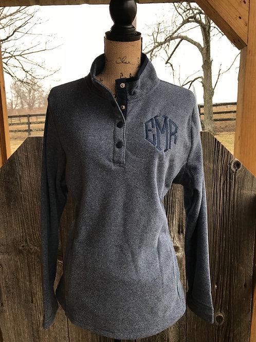 CR Bayview Fleece Pullover