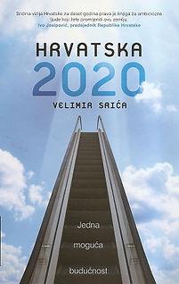 Velimir Srića Hrvatska 2020