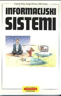 Velimir Srića Informacijski sistemi