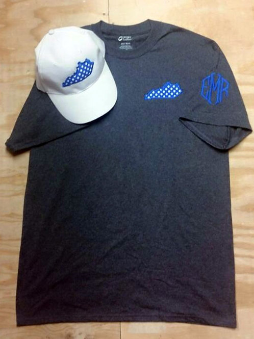 Kentucky Hat & T-shirt