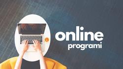 Online programi
