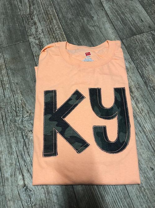 3D Ky (Shirt Sleeve)