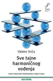 Velimir Srića Sve tajne harmoničnog vođenja