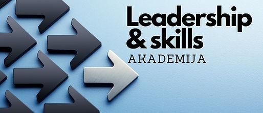 Program Leadership & Skills AKademije.jp