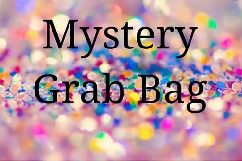 Mystery Grab Bags (plus sizes)