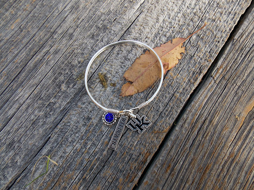 UK Charm Bracelet