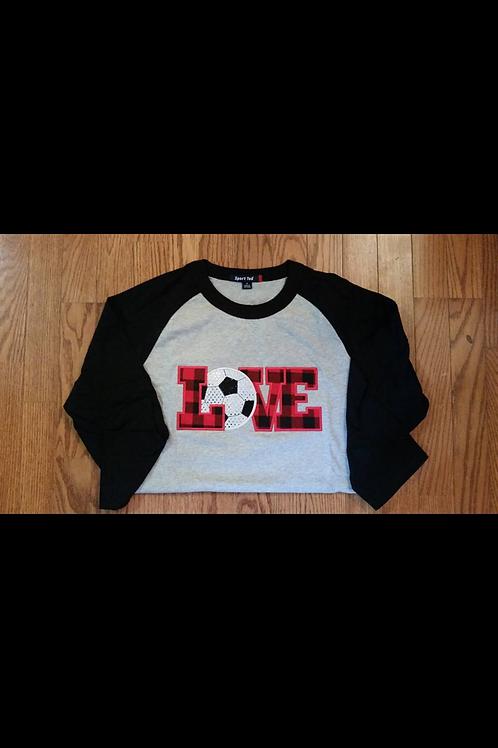 Love Soccer