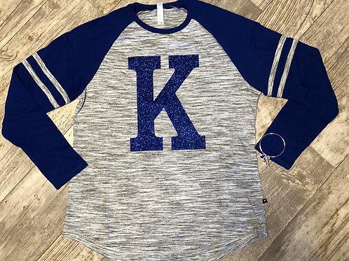 Sparkle K Space Dye Jersey