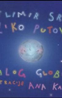 Velimir Srića Veliko putovanje malog globusa