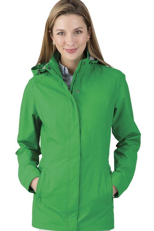 Womens Logan Rain Jacket