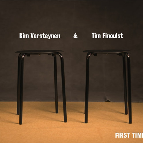 First Time - Kim Versteynen & Tim Finoulst 2014
