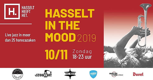 banner facebook Hasselt in the mood jazz