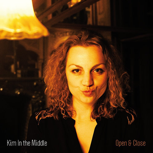 Open & Close - Kim In the Middle 2014