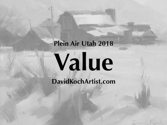 Using Value