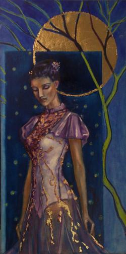 Goldleaf Bride