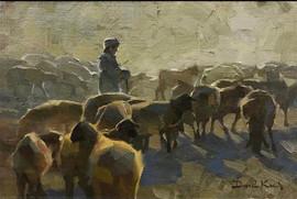 Shepherd Boy