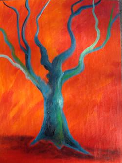 Fire Oak