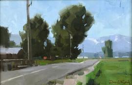 """Cache Valley Spring"""