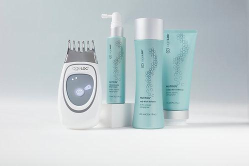 Ageloc Nutriol Hair Shampoo